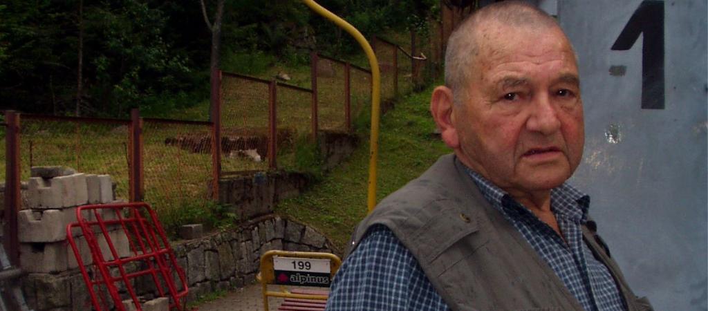 Zamienił rządową limuzynę na górską kolejkę i przewiózł miliony turystów_Ski Arena Karpacz