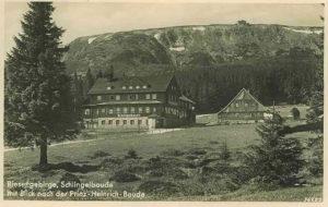 Schronisko Bronka Czecha